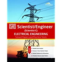 Wiley's ISRO Scientist/Engineer (Scientist - C) Electrical Engineering: Solved Papers and Practice Tests