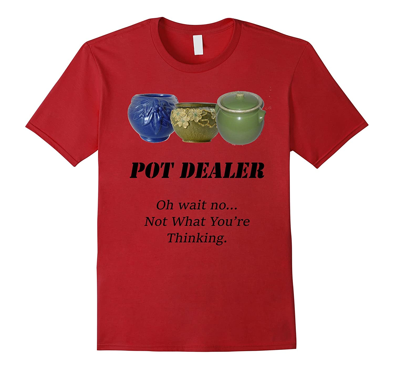 Pot Dealer Pottery