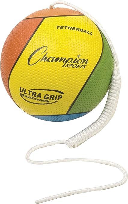 CHAMPION SPORTS Ultra Grip - Pelota de Tetera: Amazon.es: Deportes ...