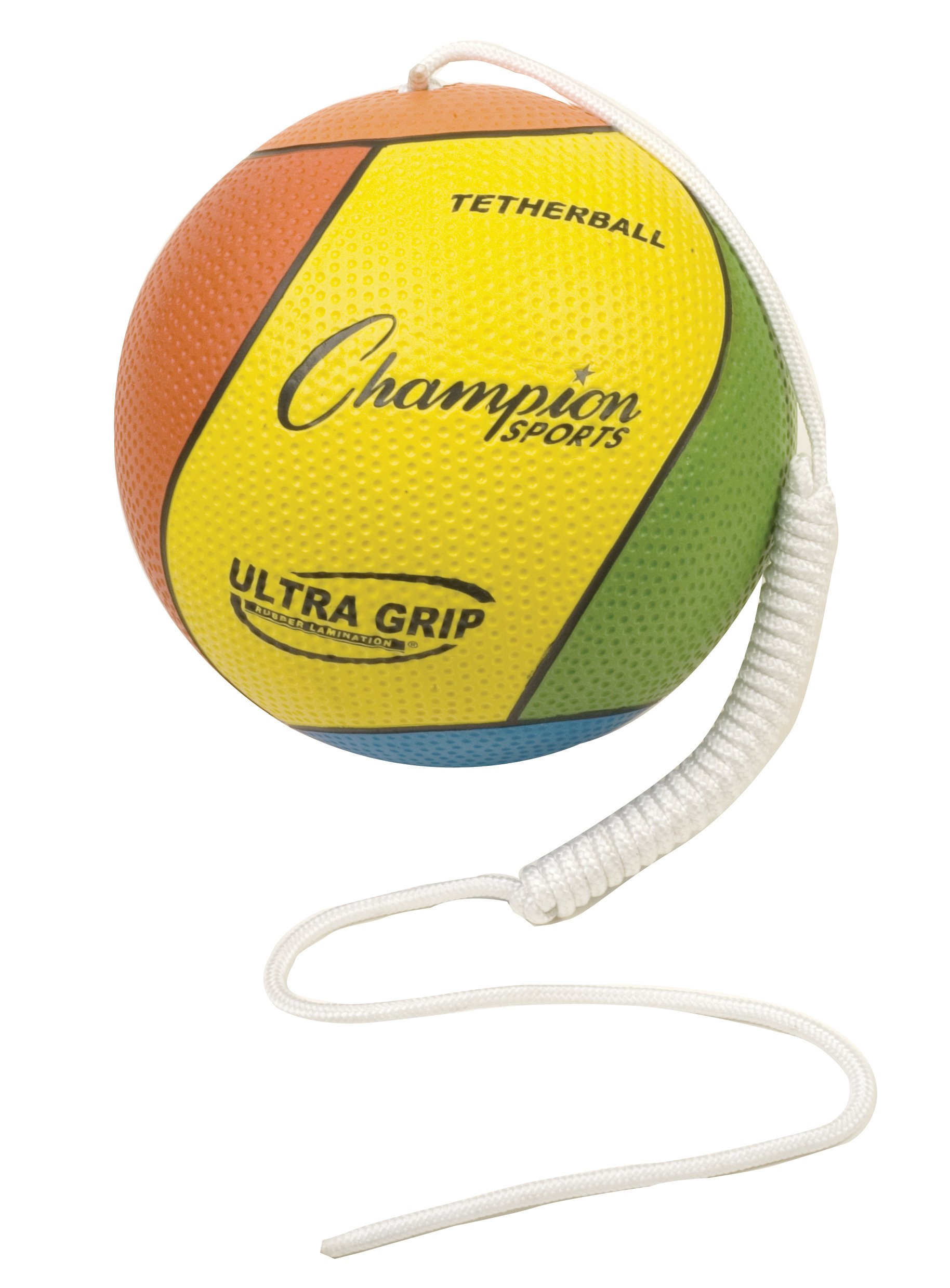 Champion Sports Ultra Grip Tether Ball by Champion Sports