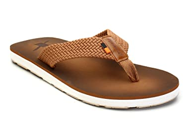 8d3ac430b023 Sparx Men s Slippers   Flip Flops  Buy Online at Low Prices in India ...