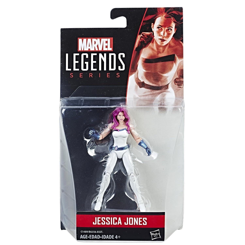 Marvel Legends Series Jessica Jones 3.75-in Hasbro C1489AS0