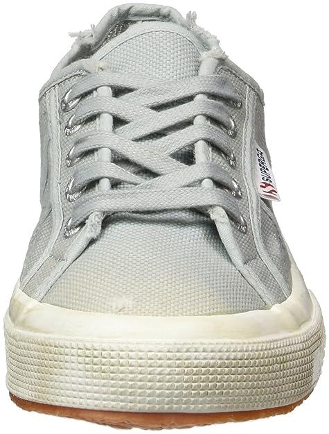 Superga Unisex Adults' 2750 COTUSTONEWASH Trainers, Grey (Lt. Grey):  Amazon.co.uk: Shoes & Bags