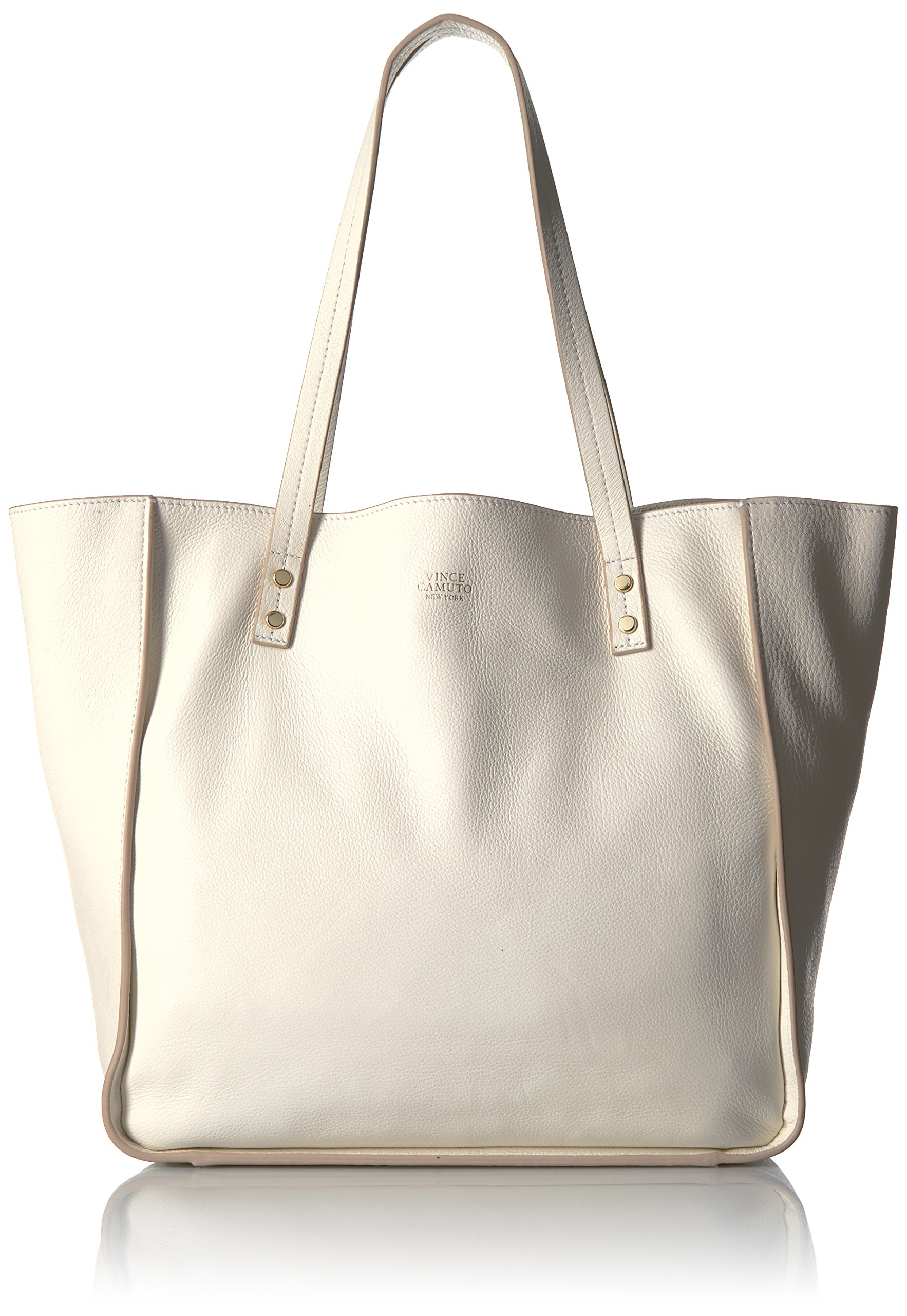 Vince Camuto Pamie Satchel, Feather White