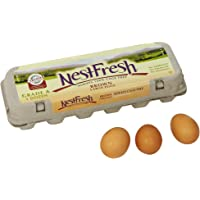 NestFresh Cage Free Brown Large Grade A Eggs, 12 ct
