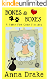 Bones & Boxes: a Hetty Fox Cozy Mystery (Hetty Fox Cozy Mysteries Book 1)