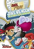 Jake & Neverland Pirates: Jake vs Hook [UK Import]