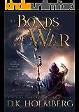 The Bonds of War (The Volatar Saga Book 3)