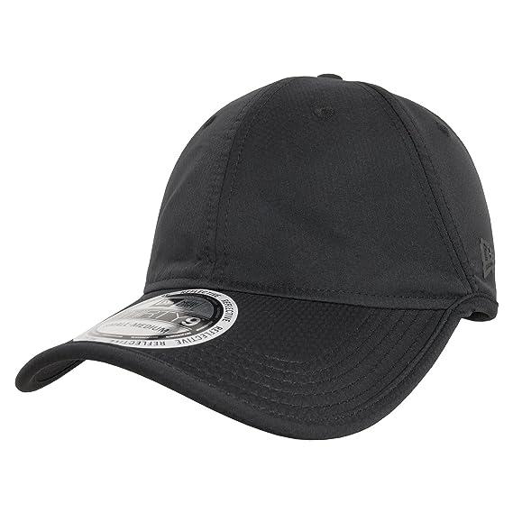 uk availability db024 47df5 New Era THIRTY9 Night Time Reflective Folding Cap  Amazon.co.uk  Clothing