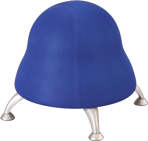 Safco Polyester Mesh Runtz Ball Chair