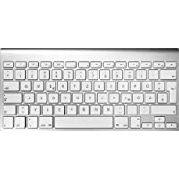 Apple Wireless Keyboard - DE Keyboard Layout (Certified Refurbished)