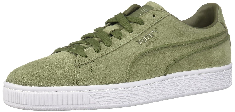 ef64a96b868 PUMA Men s Suede Classic Exposed Seams Sneaker  Amazon.com.au  Fashion