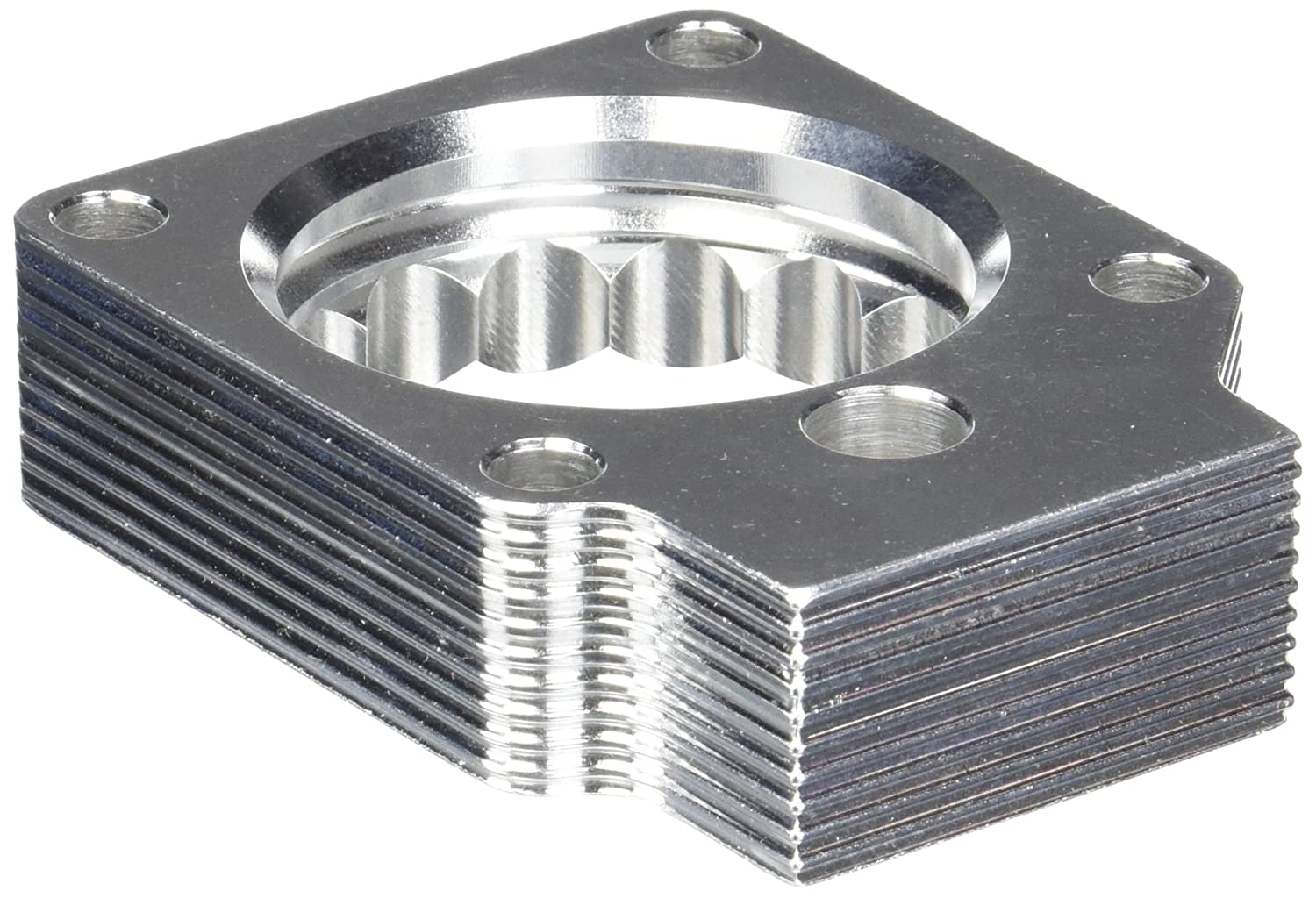 Taylor Cable 91203 Helix Power Tower Plus Throttle Body Spacer