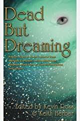 Dead But Dreaming Hardcover