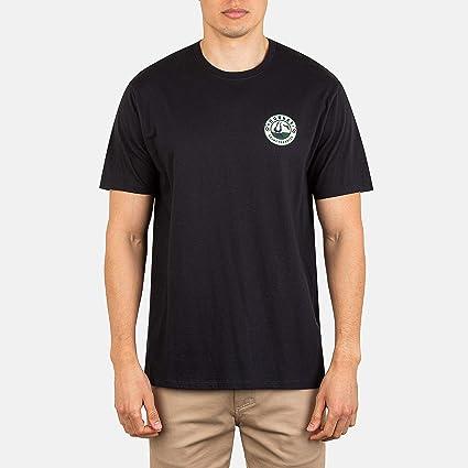 TALLA S. Hurley M Enjoy Paradise S/S Camiseta Hombre