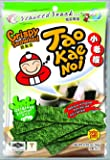 [タイお土産] Taokaenoi のりスナック(CRISPY SEAWEED)・オリジナル味15g×20袋