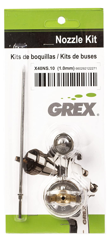 Grex Airbrush X40NS.16 X4000 Nozzle Kit 1.6mm