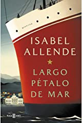 Largo pétalo de mar (Spanish Edition) Kindle Edition