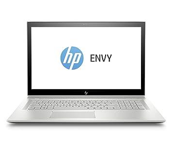HP ENVY 17-bw0001ng 17 Zoll Notebook