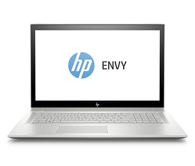 HP ENVY 17-bw0001ng Test
