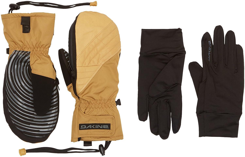 kup najlepiej ładne buty wyprzedaż ze zniżką Dakine Men's Skytline Mitt Snow Glove 2015 lovely - et ...