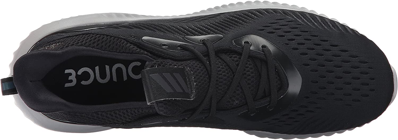 Adidas Black/White/Utility Black