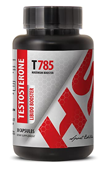 Amazon.com: Extracto de Guarana – Testosterone Libido ...