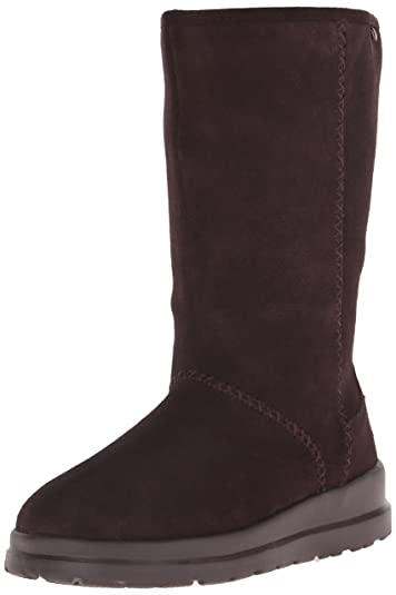 Skechers Women's Cherish-Tall Winter Boot,Chocolate,6 ...