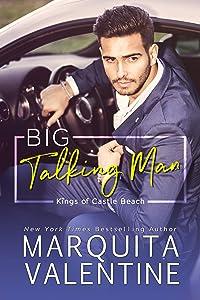Big Talking Man (Kings of Castle Beach Book 2)