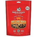 Stella & Chewy's Freeze-Dried Raw Single Ingredient Treats