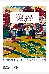 Verso un sicuro approdo (Italian Edition) Kindle Edition
