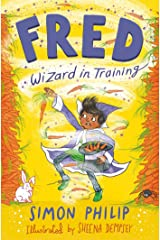 Fred: Wizard in Training Kindle Edition
