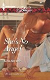 She's No Angel (Sweetheart, South Carolina Book 2)