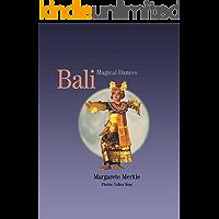 Bali - Magical Dances book cover