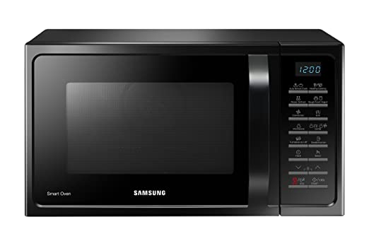 Samsung - Mc28H5015Ck - Horno Microondas Con Grill, 900 W ...