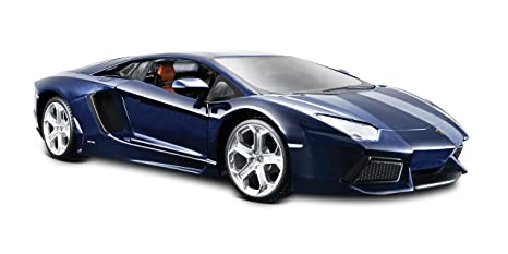 Maisto Lamborghini Aventador LP 700 4 Diecast Vehicle (1:24 Scale),