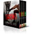 Legal Action Box Set Edition: Book 1-4 (Surrendering Charlotte Chronicles Box Set)