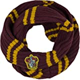 Cinereplicas - Echarpe Harry Potter - Gryffondor Pourpre et Or Deluxe Edition - 4895205601307