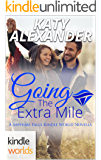 Sapphire Falls: Going the Extra Mile (Kindle Worlds Novella)