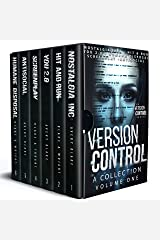 Version Control: The Complete Series Kindle Edition