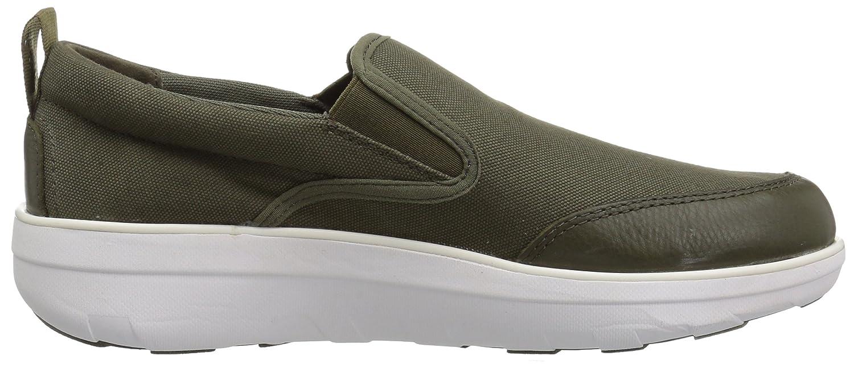fitflop Men's Loaff Loaff Men's Skate in Canvas Sneaker B07B6TDBC1 Fashion Sneakers c9abd0