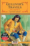 Gulliver's Travels Part I & II  (Class 9) (CBSE)