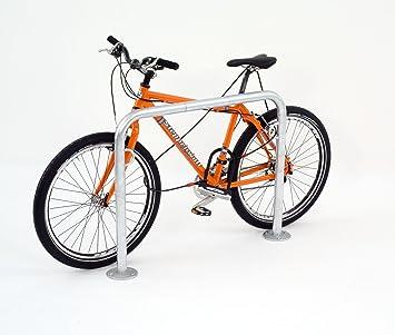 Bicicleta Soporte – Estribo de anlehn Modelo Trust 40 – Longitud ...