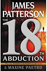 The 18th Abduction (Women's Murder Club) Kindle Edition