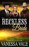 Their Reckless Bride (Bridgewater Series Book 12)