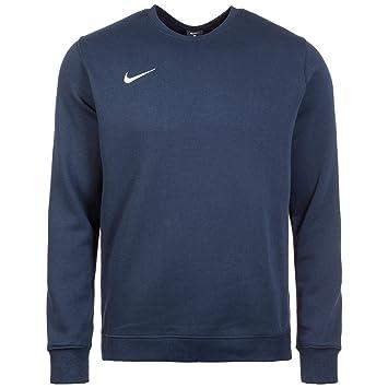 4f95f3c21f8 Nike Herren Club19 Sweatshirt, Obsidian/White, 2XL: Amazon.de: Sport ...
