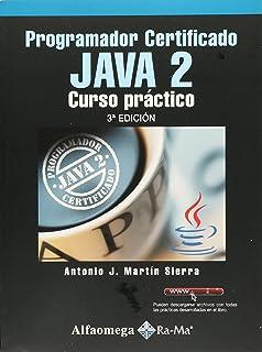 Programador Certificado JAVA 2 - Curso Práctico (Spanish Edition)