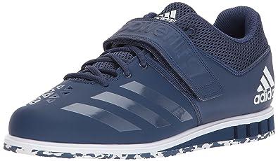 adidas Men's Powerlift.3.1 Cross Trainer, Noble Indigo/Noble Indigo/White,