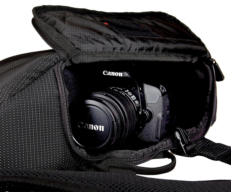 5a623c64f5 Canon 300EG Zaino Monospalla: Amazon.it: Elettronica