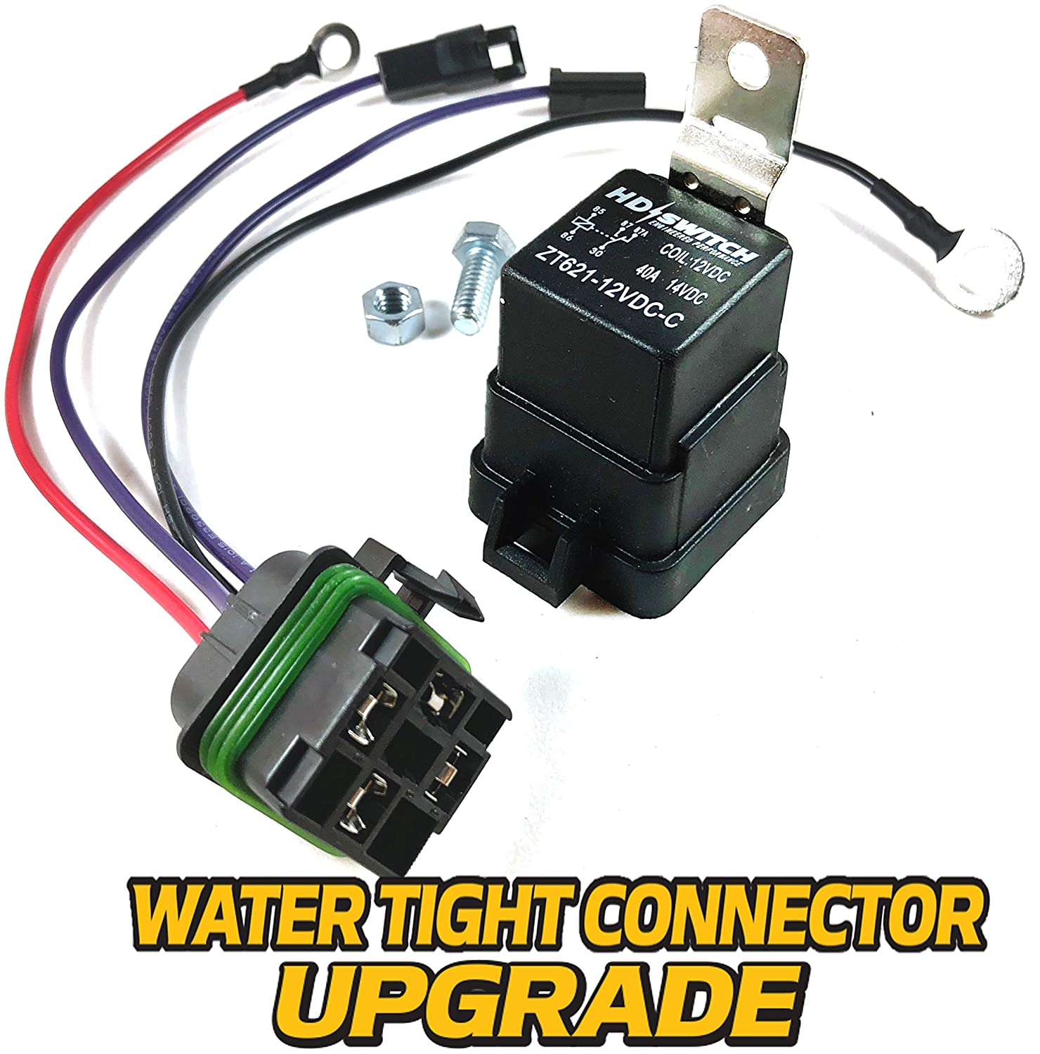 How Do You Wire A Starter Switch For A John Deere Model 320 ... Igniter John Deere F Wiring Diagram on